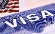 Работа в США, виза в СШа